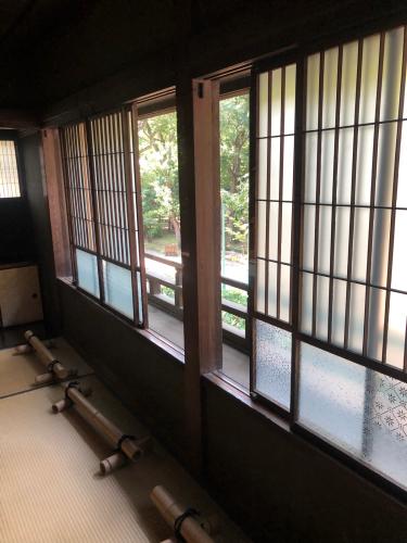 東京たてもの園 高橋是清邸_b0048834_09530422.jpg
