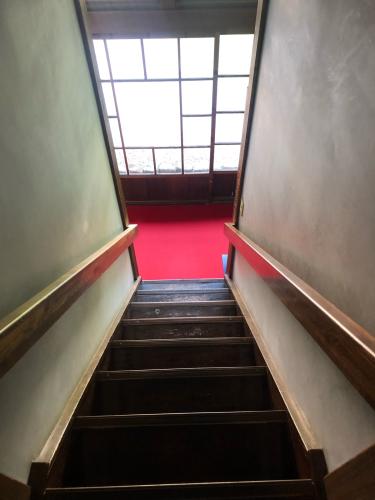 東京たてもの園 高橋是清邸_b0048834_09530584.jpg