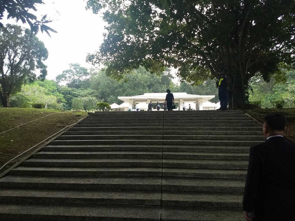 8月15日、カリラヤで日本人戦没者慰霊祭が開かれました_a0109542_22104683.jpg