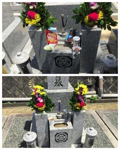 今年のお盆 & 一周忌_a0084343_09001309.jpeg