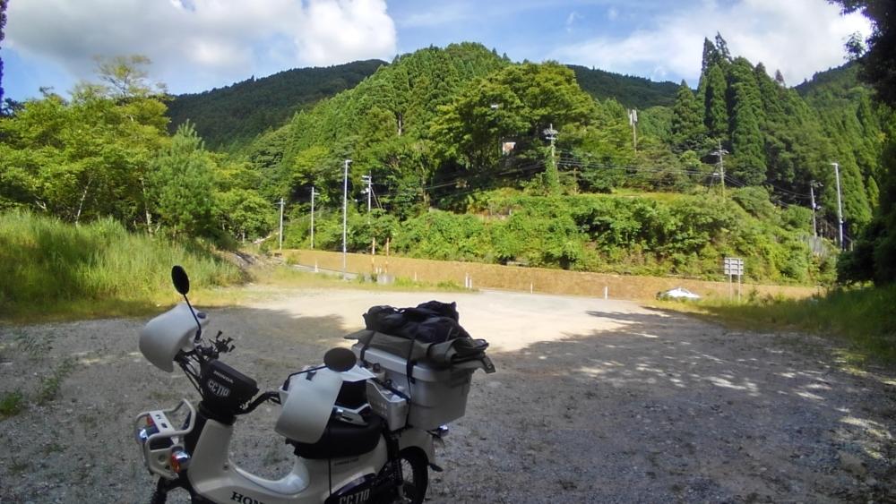 2019夏ツーリング ~西へ、先輩と~(二)_e0086244_14323367.jpg