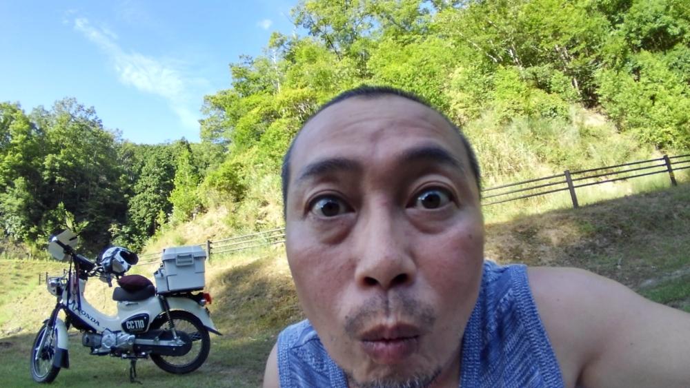 2019夏ツーリング ~西へ、先輩と~(三)_e0086244_15173985.jpg