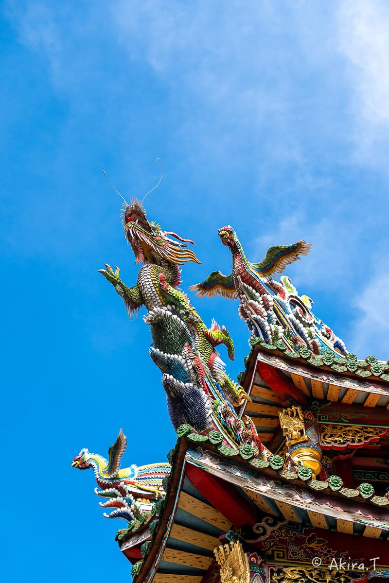 台湾 -8- 〜龍山寺〜_f0152550_15093395.jpg