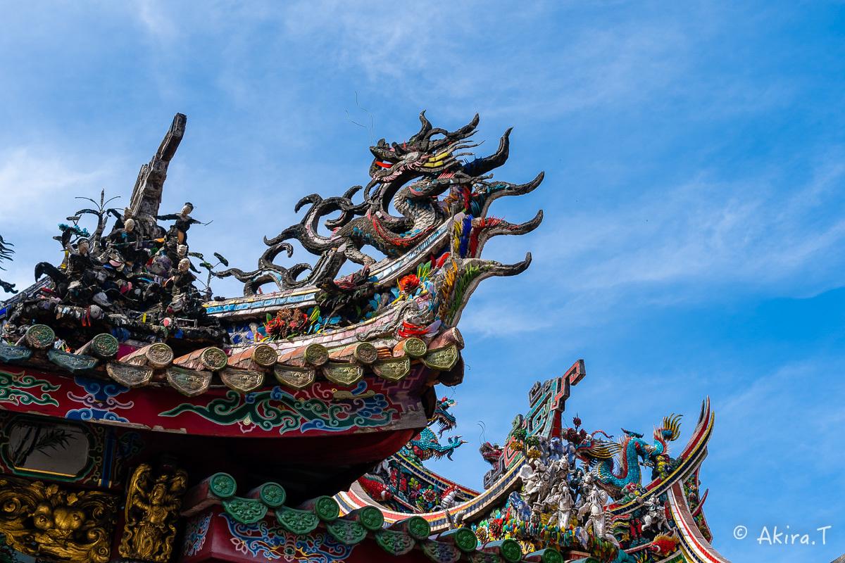 台湾 -8- 〜龍山寺〜_f0152550_15105885.jpg