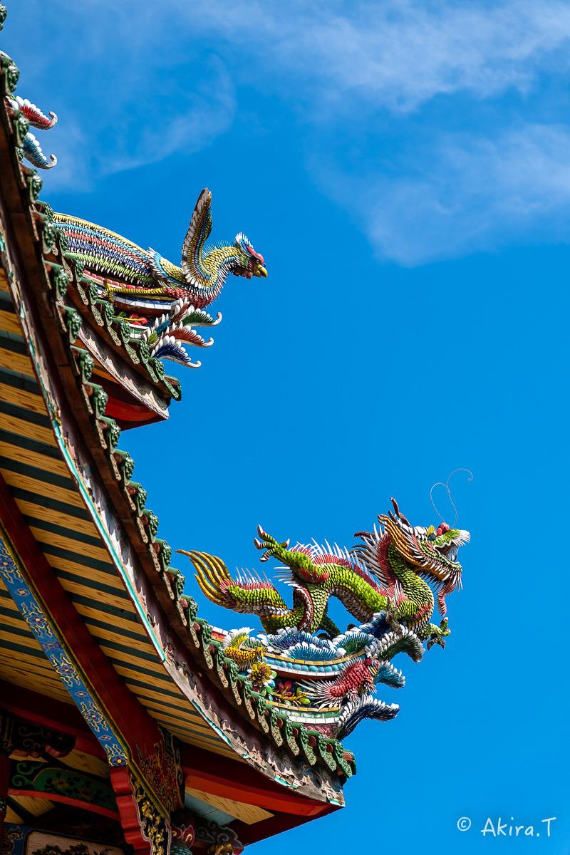 台湾 -8- 〜龍山寺〜_f0152550_15130764.jpg