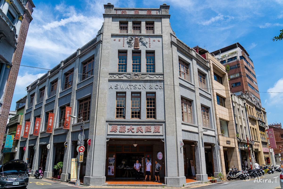 台湾 -9- 〜迪化街 1〜_f0152550_16470285.jpg