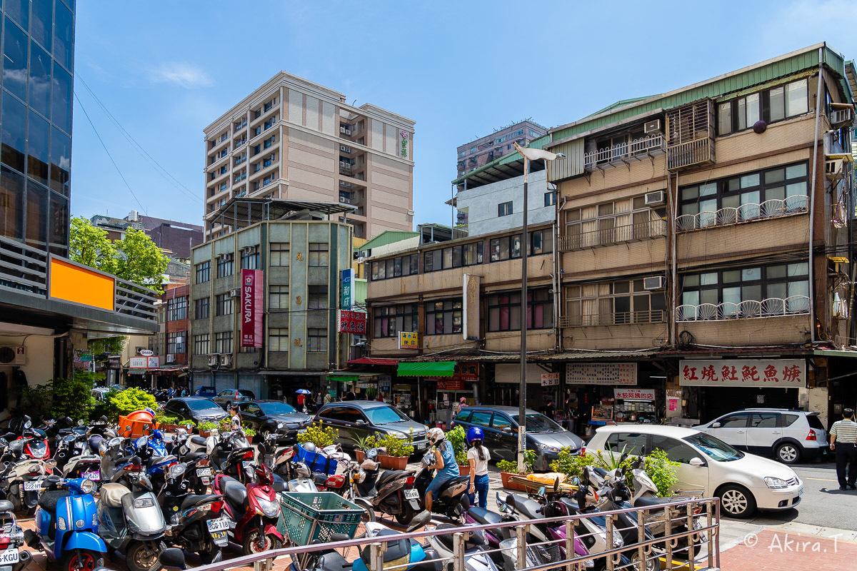台湾 -9- 〜迪化街 1〜_f0152550_16482077.jpg