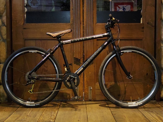 cannondale BAD BOY_e0132852_18393848.jpg