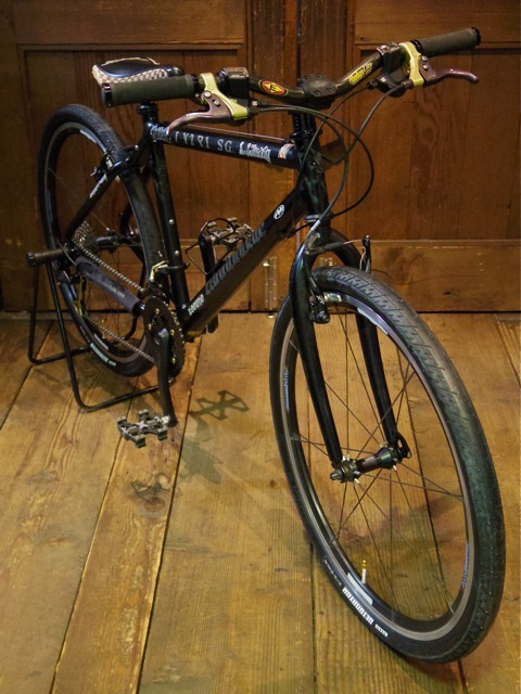 cannondale BAD BOY_e0132852_18394873.jpg