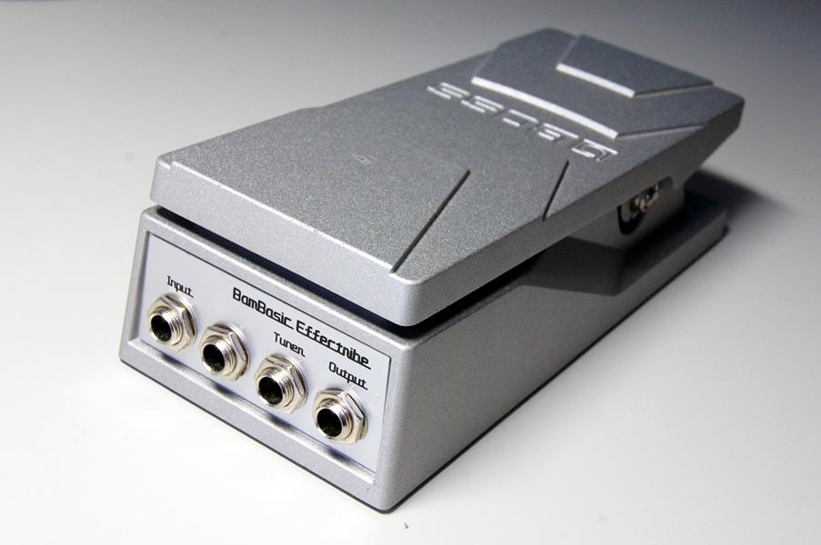 BOSS : FV-30L のモディファイです。_f0186957_9225837.jpg