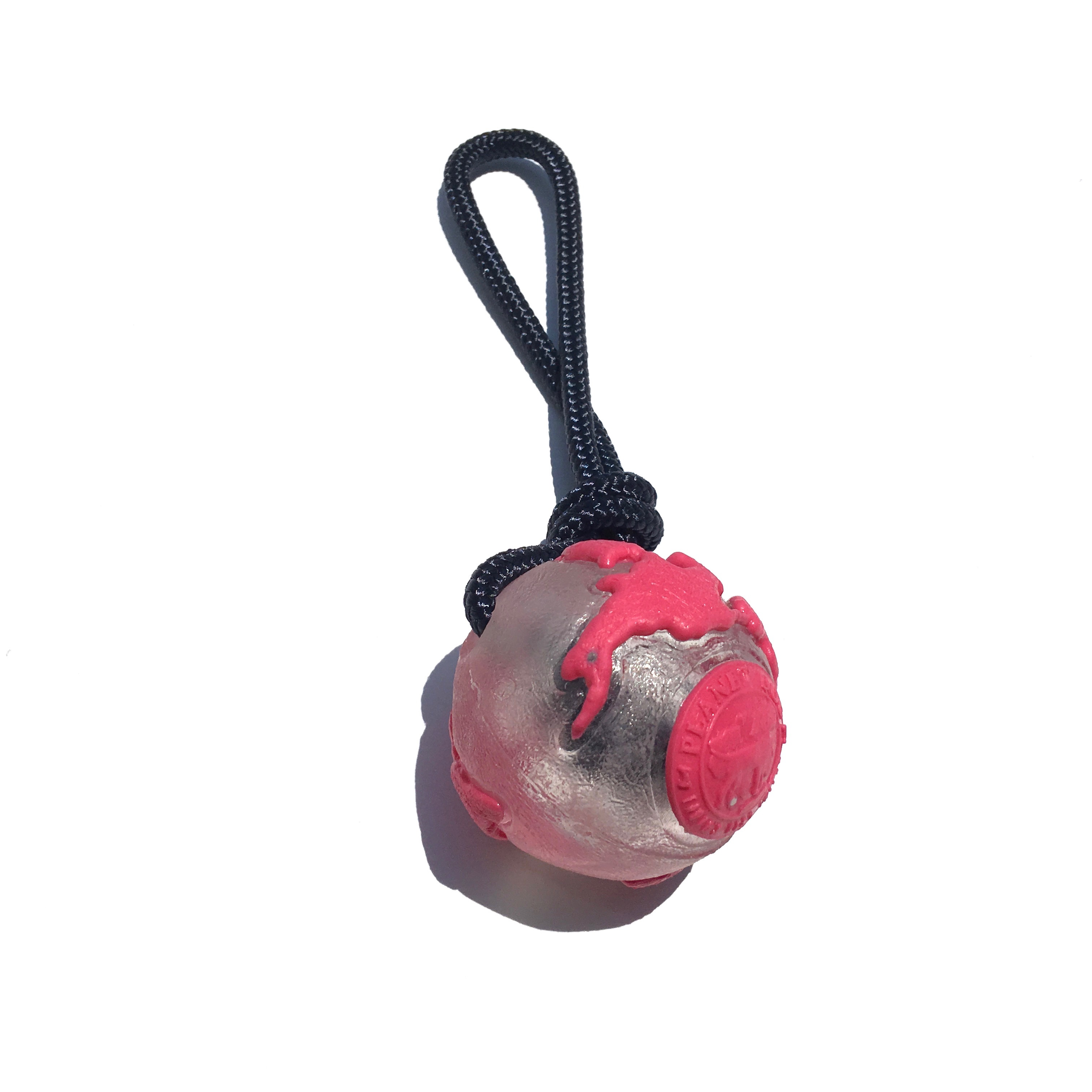 PLANET DOG Orbee-Tuff Ball with ROPE  プラネットドッグ オービータフ ボール ウィズ ロープ 限定色_d0217958_12211879.jpg