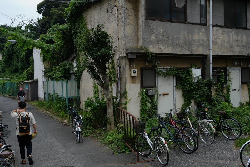 東京の坂道 #37-5 弥生坂_f0079061_18271465.jpg