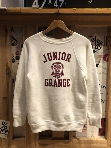 60s Vintage Sweat_b0160480_20200276.jpeg
