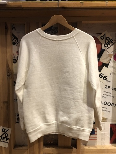 60s Vintage Sweat_b0160480_20201564.jpeg