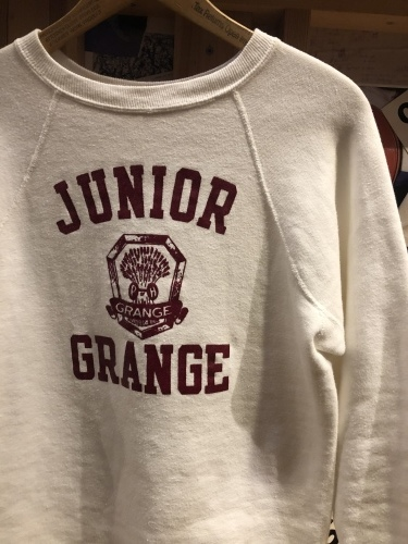 60s Vintage Sweat_b0160480_20203598.jpeg