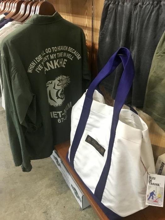 フランス製BAG  アメリカ製BAG  日本製BAG ★★★_d0152280_18553000.jpeg