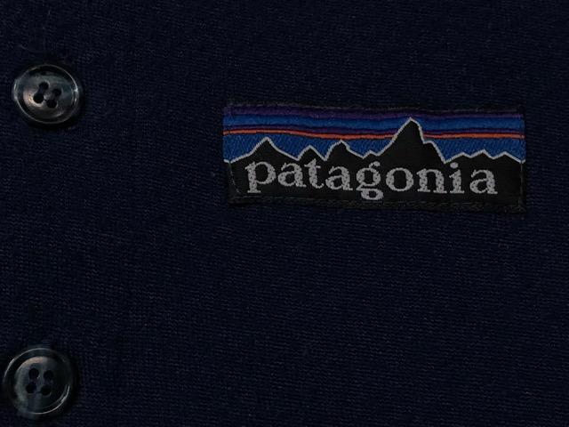 8月17日(土)マグネッツ大阪店、秋スーペリア入荷!! #8 U.S.Made Patagonia編! AnorakParka & 80\'s HenryTops !!_c0078587_2012992.jpg