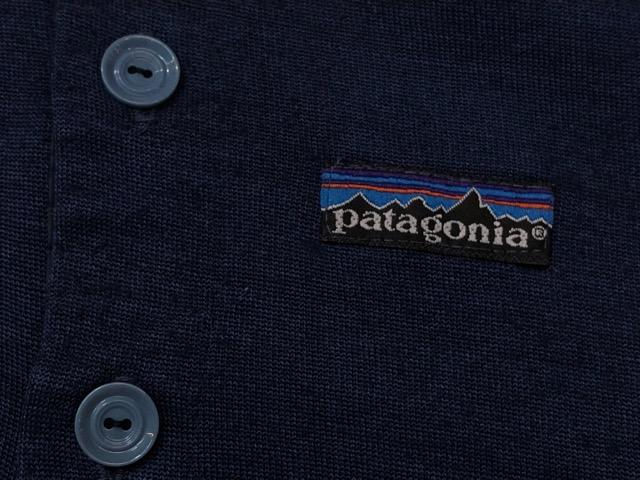 8月17日(土)マグネッツ大阪店、秋スーペリア入荷!! #8 U.S.Made Patagonia編! AnorakParka & 80\'s HenryTops !!_c0078587_2023557.jpg