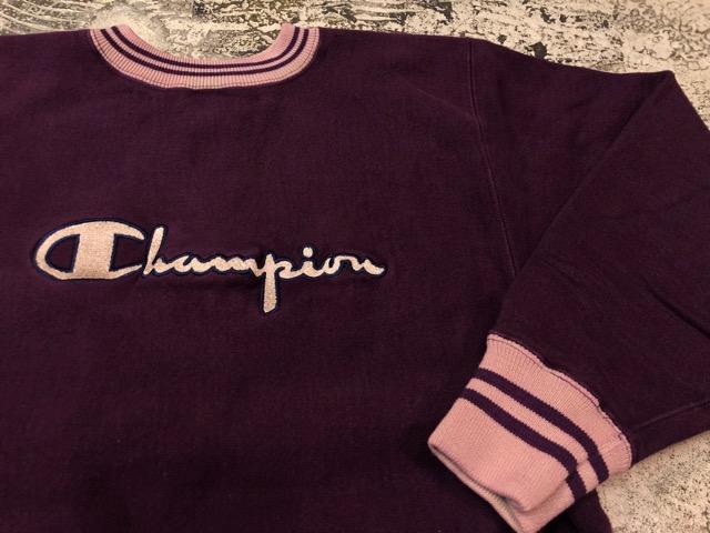 8月17日(土)マグネッツ大阪店、秋スーペリア入荷!! #9 U.S.Made Champion R/W編! USMA,KINGS POINT & GoodPrint!!_c0078587_2234284.jpg