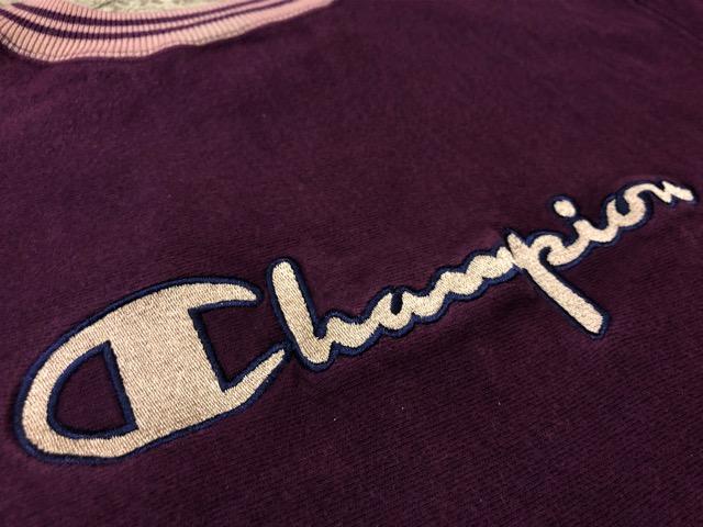 8月17日(土)マグネッツ大阪店、秋スーペリア入荷!! #9 U.S.Made Champion R/W編! USMA,KINGS POINT & GoodPrint!!_c0078587_2235168.jpg