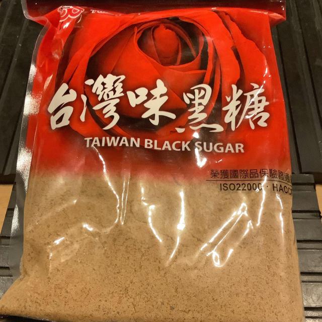 台湾で買ってきたもの。調味料はありすぎて無し。_a0334793_22421416.jpg