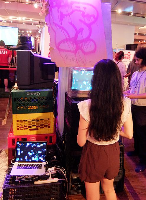 NY近郊から130超のゲームが集うコンベンション、Play NYC 2019_b0007805_18244317.jpg