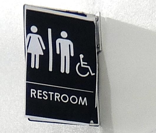 ジェンダー・ニュートラル・レストルーム(Gender Neutral Restrooms、性差別のないお手洗い)_b0007805_23140369.jpg