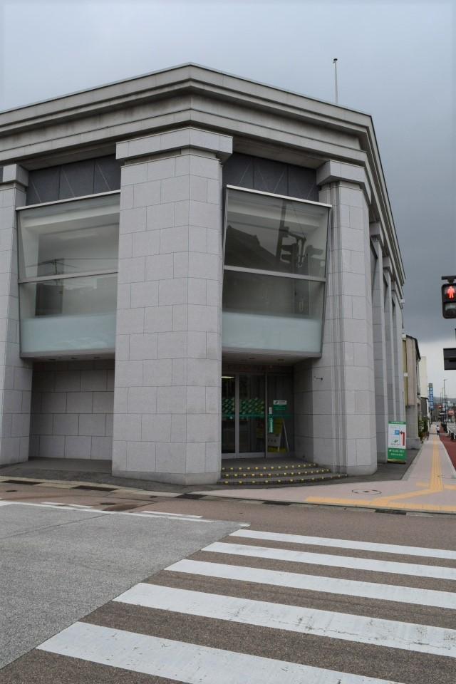 不動貯金銀行高岡支店(建築家・関根要太郎作品研究)_f0142606_10165433.jpg