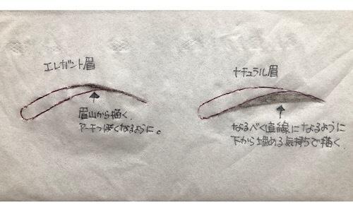 眉の描き方のちょっとしたコツ_f0249610_10374573.jpeg