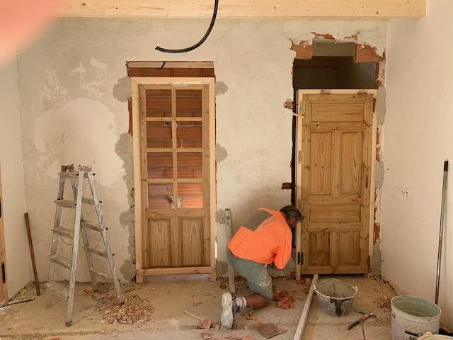 田舎の家はいよいよ修復工事_c0213220_5424147.jpg