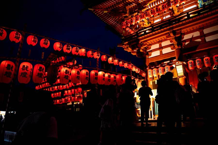 伏見稲荷の本宮祭 ⑤_e0360431_09202156.jpg