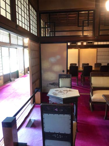 東京 小金井 三井邸_b0048834_09400444.jpg