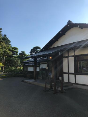 東京 小金井 三井邸_b0048834_09412003.jpg