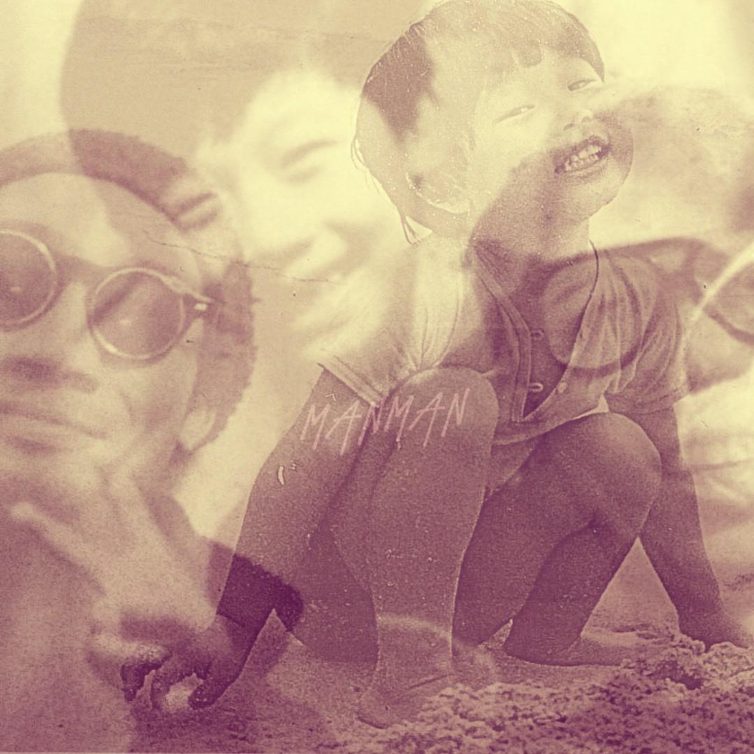 志人と440の覆面グループ「MANMAN」が永年の想いを詰め込んだアルバム発表に先駆け、 不朽の名曲を収録した先行シングルを9月9日にリリース!!_d0158942_04102962.jpg