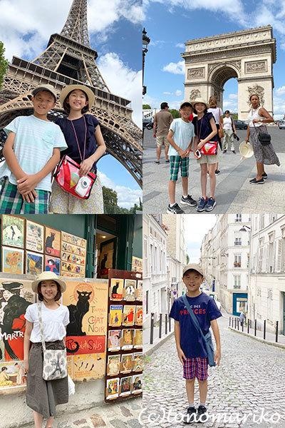 プチモンスターが大好きな日本から来たお客様ファミリー_c0024345_17575781.jpg