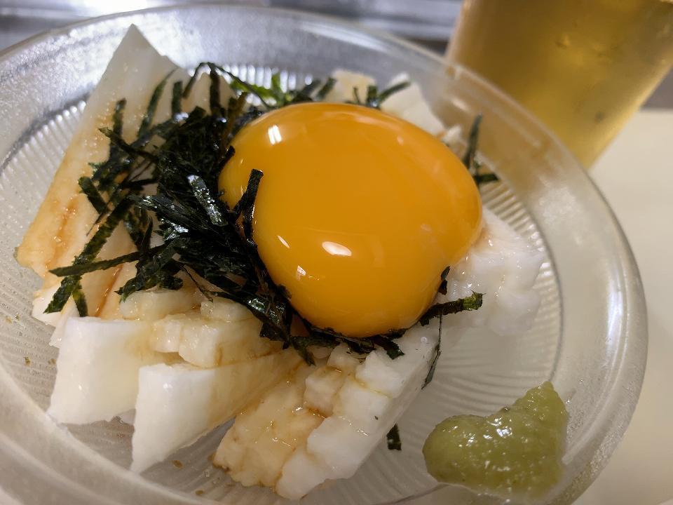 十三のお好み焼き「たこ八」_e0173645_20123137.jpg