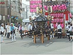 三島夏祭り 二日目 手筒花火 2019_c0087349_08302026.jpg