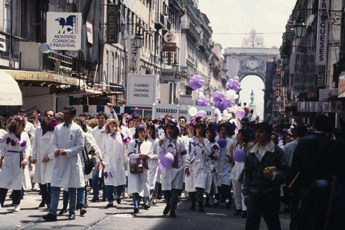 1989年リスボンの春_f0103459_9323641.jpg