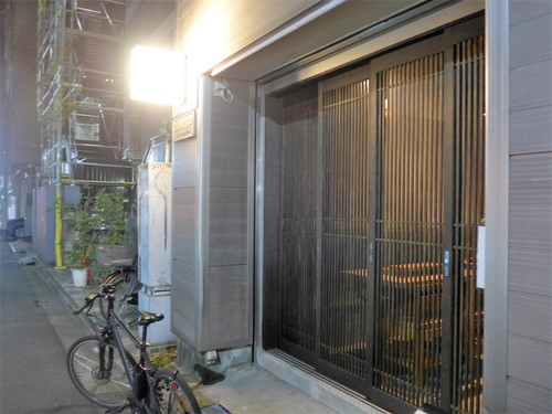 新宿御苑前「お好み焼き山本」へ行く。_f0232060_132471.jpg