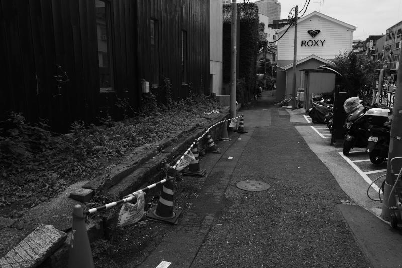 東京の坂道 #38-1 原宿寸景_f0079061_17573410.jpg