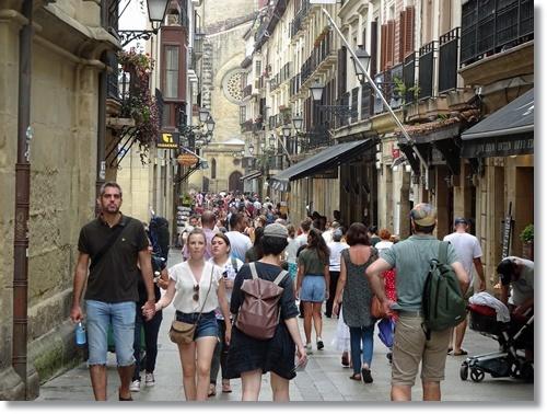 美食の街 サンセバスチャンへ ♪_d0013068_13025531.jpg