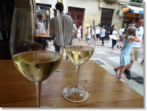 美食の街 サンセバスチャンへ ♪_d0013068_14160493.jpg
