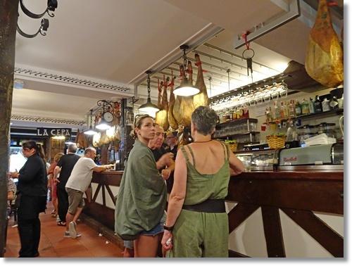 美食の街 サンセバスチャンへ ♪_d0013068_14410146.jpg