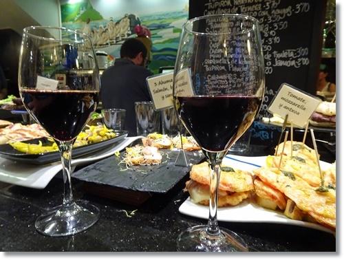美食の街 サンセバスチャンへ ♪_d0013068_15121488.jpg
