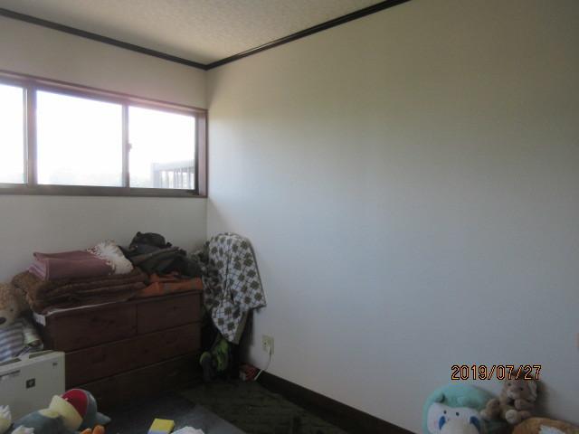 各お部屋のエアコン取り付け_d0244968_16494035.jpg