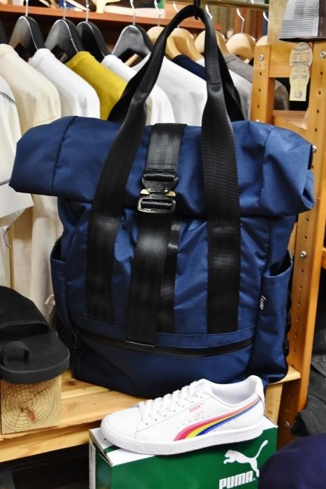 フランス製BAG  アメリカ製BAG  日本製BAG ★★★_d0152280_06062495.jpg