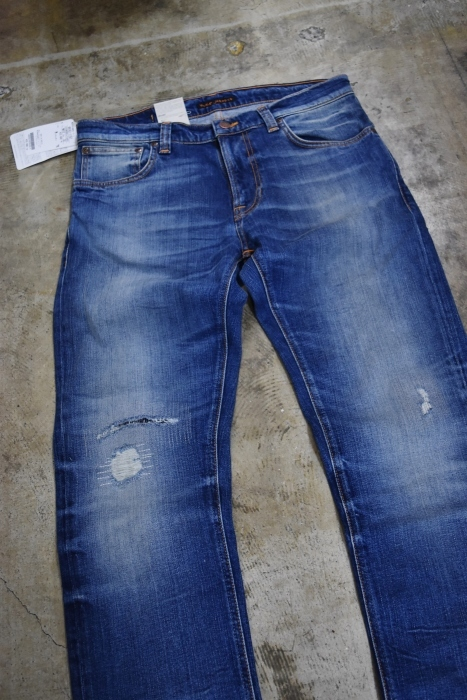 NUDIE JEANS   DAMAGED No.4_d0152280_20421445.jpg