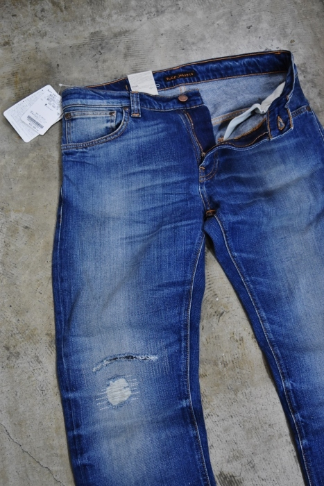 NUDIE JEANS   DAMAGED No.4_d0152280_20423563.jpg