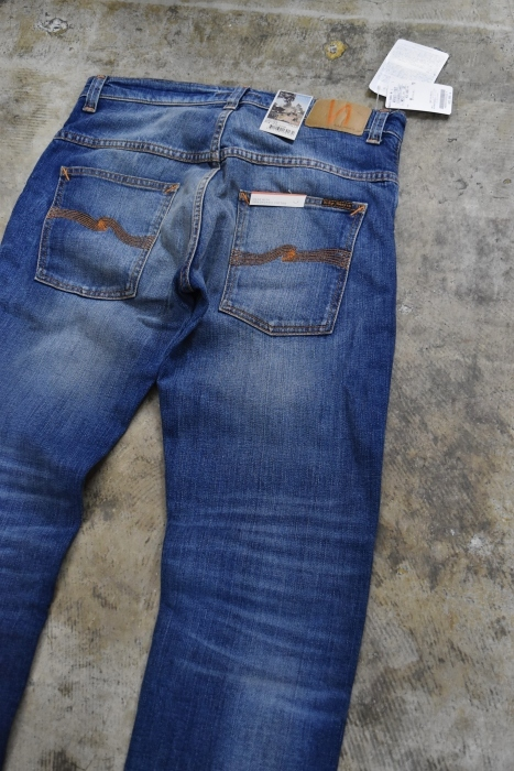 NUDIE JEANS   DAMAGED No.4_d0152280_20433166.jpg