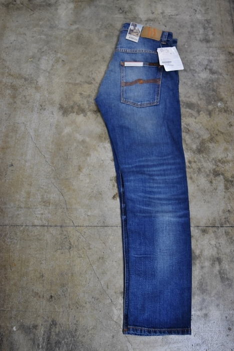 NUDIE JEANS   DAMAGED No.4_d0152280_20434630.jpg